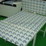 Tìm hiểu về tính băng của băng tải bi cầu Thành Công