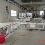 Tư vấn thiết kế băng tải phù hợp với nhu cầu sản xuất