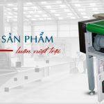 Nhà sản xuất, cung cấp băng tải uy tín hàng đầu Việt Nam