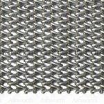 Lưới băng tải Inox đan V