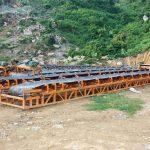 Làm thế nào băng tải lưới thép không bị gỉ