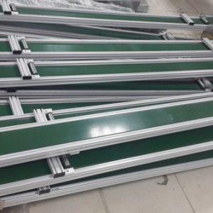 Băng tải nhiều tầng PVC