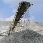 Băng tải vận chuyển đá chính hãng chất lượng cao