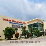 Dự án Công ty Găng Việt