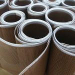 Băng tải lưới chịu nhiệt có tính năng ưu việt gì?