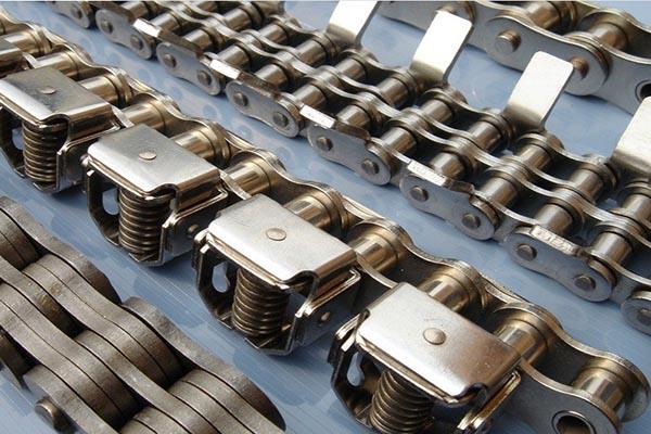 các loại xích tải công nghiệp
