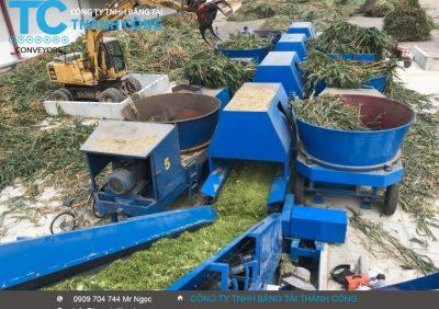 Dự Án Trang Trại Bò Sữa VINAMILK Tây Ninh